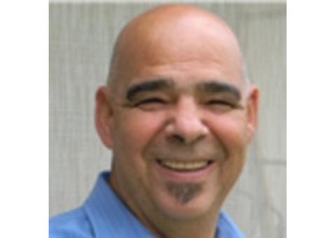 Kenneth Palfini - Farmers Insurance Agent in Mount Shasta, CA